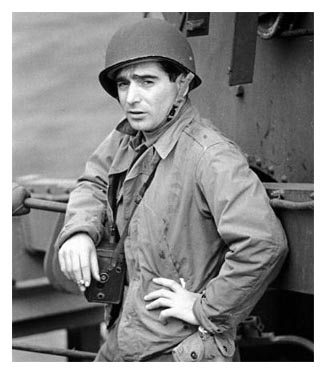 002 - David Sherman - Robert Capa